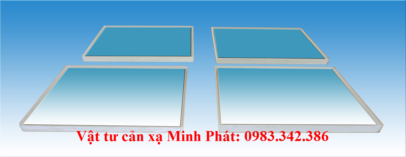 Kính chì X Quang